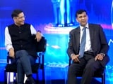 Video : Comfortable With Current Interest Rates: Raghuram Rajan, RBI Governor