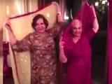 Videos : सलमान की 'प्रेम रतन धन पायो' पर थिरकीं हेलेन और वहीदा रहमान