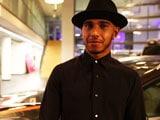 #GLAadventure Team Meets Mercedes AMG Petronas F1 Driver – Lewis Hamilton