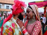 Video: Band Baajaa Bride 6: Shanaya, Nitin were 'Arranged by God; Loved by Each Other'