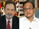 Video : Bihar Results: Will BJP Go For a Course Correction, Asks P Chidambaram
