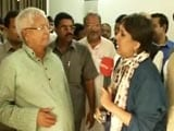Video: Exclusive: 'PM Modi Should Quit And Go Back To Gujarat,' Says Lalu