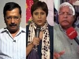 Video: From Patna - Lalu, Kejriwal On Lessons For PM Modi After Bihar Loss