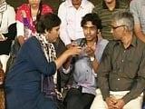 Video: 'We've Rejected Nafrat Ki Rajneeti': Bihar Pe Charcha at Patna College