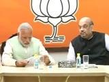 Video : नेशनल रिपोर्टर : बिहार में हार पर बीजेपी के मंथन का नतीजा शून्य