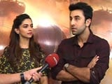 Video : Ranbir Kapoor is 'Scared' to be on Social Networking Sites