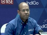 IndiGo Shares Off to 'Blockbuster Takeoff'
