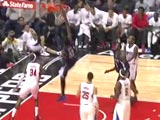 NBA: Dunk of the Night