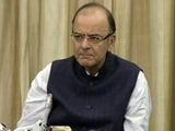 Construction Sector to Get Boost From FDI Reform: Arun Jaitley