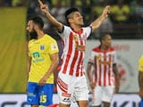 Video : Izumi Brace Helps Atletico Defeat Kerala