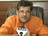 Corruption in Delhi Cricket Hurts Kirti Azad