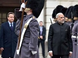 Video : Lunch With Queen, Wembley Welcome Today For PM Modi in London