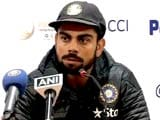 Ishant Sharma Will Bring a Lot to The Table: Virat Kohli