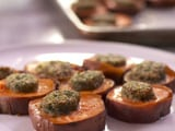 Video : Roasted Sweet Potatoes by Melissa Clark