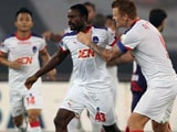 Delhi Dynamos Held to 1-1 Draw by Atletico de Kolkata