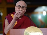 Video : 'Bihar Results Show Majority of Hindus Still Believe in Peace': Dalai Lama