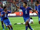 FC Goa Thrash Mumbai City FC By Record 7-0 Margin