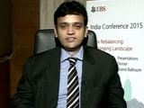 Re-Rating Likely in Telecom Stocks: Suresh Mahadevan
