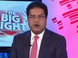 Video : Stock Market Returns Like No Other Asset Class: Raamdeo Agrawal