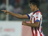 Atletico de Kolkata Come From Behind to Beat Chennaiyin FC