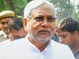 Video: Bihar Set For Nitish 3, Opposition Show Of Strength At Oath Ceremony Today