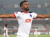 ISL: Delhi Dynamos Thrash FC Pune City to Jump to 2nd Spot