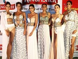 Video: Kingfisher Supermodels 3: Inside the Style Studio