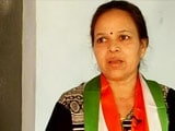 Video : Patel Women Contest Gujarat Civic Polls To Take 'Revenge' From BJP