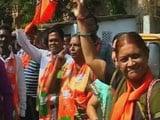 Video : स्थानीय चुनावों में बीजेपी ने बदली रणनीति, बड़ी तादाद में उतारे अल्पसंख्यक उम्मीदवार