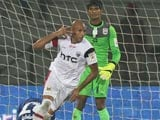 NorthEast United FC Down Mumbai City FC, Jump to Fourth Spot
