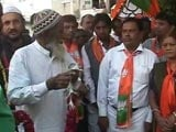 Video : After Bihar Debacle, BJP Fields More Muslims For Gujarat Local Elections