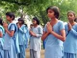 Video : बदल गई मोती किशोल के सरकारी स्कूल की सूरत
