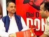 Video : दिल्ली के पूर्व पुलिस कमिश्नर ने लिखी दाऊद इब्राहिम पर किताब