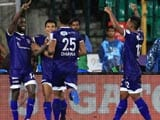 Video : Stiven Mendoza Hat-Trick Helps Chennaiyin FC Beat Kerala Blasters