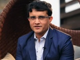 Sourav Ganguly Shares His Favourite Memory From School Days