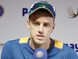 Nagpur Test: Morne Morkel Ready to Lead South Africa From Front