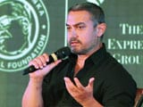 Video : Aamir Khan on Intolerance: Wife Even Suggested Leaving India
