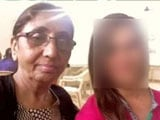 Video : Photo of Ex-Minister Maya Kodnani, Jailed for 2002 Riots, Sparks Anger