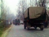 Video : जम्मू कश्मीर- कुपवाड़ा के तंगधार में सेना की चौकी पर आतंकी हमला