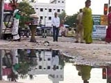 Video : Andhra Pradesh's Temple Town Tirupati Gets Relief From Rain