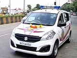 Video : Mumbai Gets 94 Police Cars Just to Cater to Women