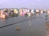 Video : As Waters Recede, Chennai's Next Challenge - Stench, Filth, Disease