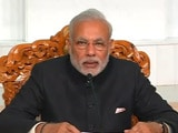 Video : 'Great Expectations,' Says PM Modi as He Reaches Out to Opposition