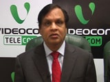 More Spectrum Sale on Anvil: Videocon