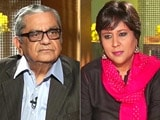 Video : PM Modi Needs Media Adviser, Needs to be More Vocal: Bhagwati to NDTV