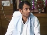 Video : For New Minister Tej Pratap Yadav, Lalu's son, a Health Reality Check