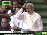 Video : 19 Times. That's How Many Times PM Modi Said 'Idea of India' in Parliament
