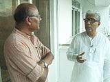 Video: Walk The Talk With Tripura Chief Minister Manik Sarkar