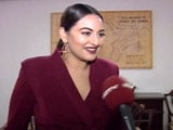 Video : Sonakshi is a True Blue Ishqoholic