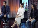 Video : Deepika & Ranbir's On-Set Chemistry is the Best: Imtiaz Ali